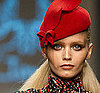 2011 A/W London Fashion Week: Top Beauty Looks From Day 2