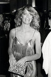 Farrah Fawcett at the 1978 Academy Awards