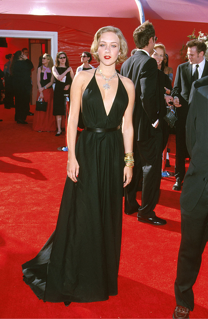 Chloë Sevigny at the 2000 Academy Awards
