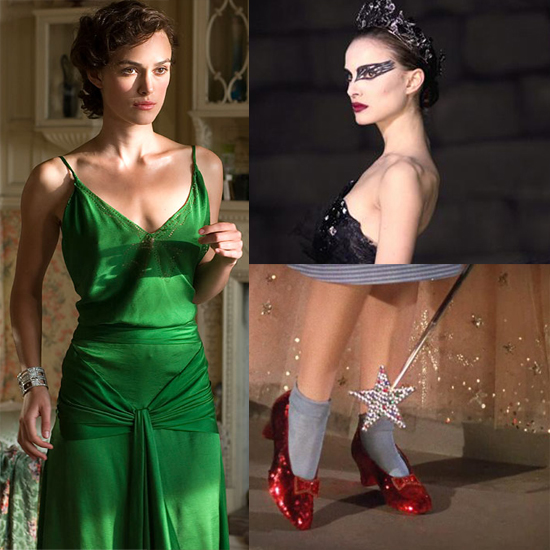 Fashion and Film: 30 Iconic Movies With Unforgettable Style in Time For Sunday's Oscars