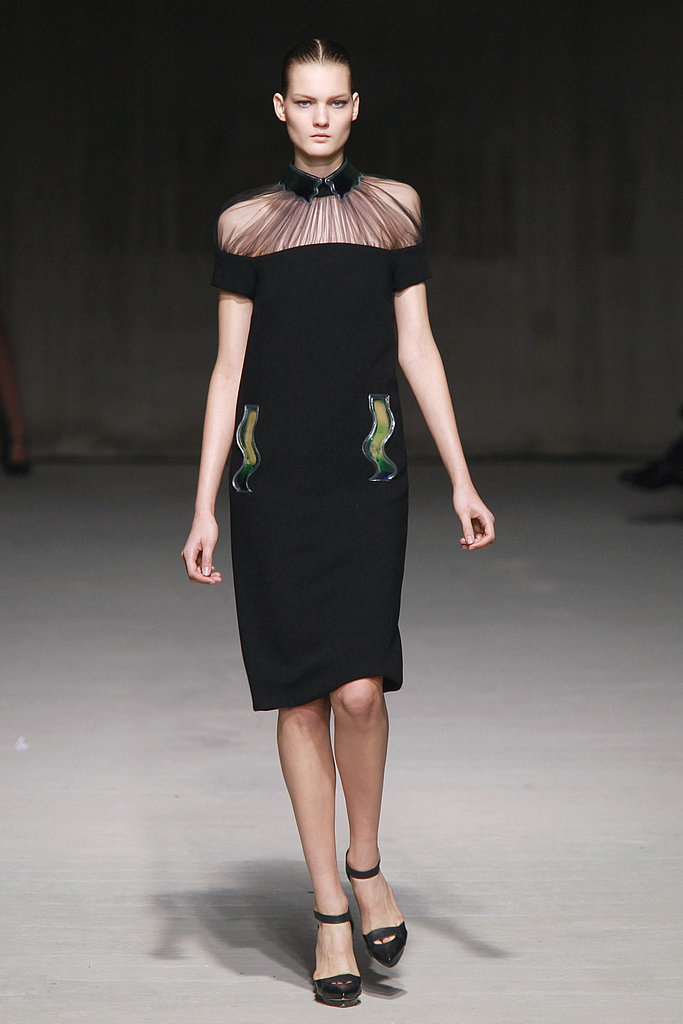Christopher Kane Fall 2011