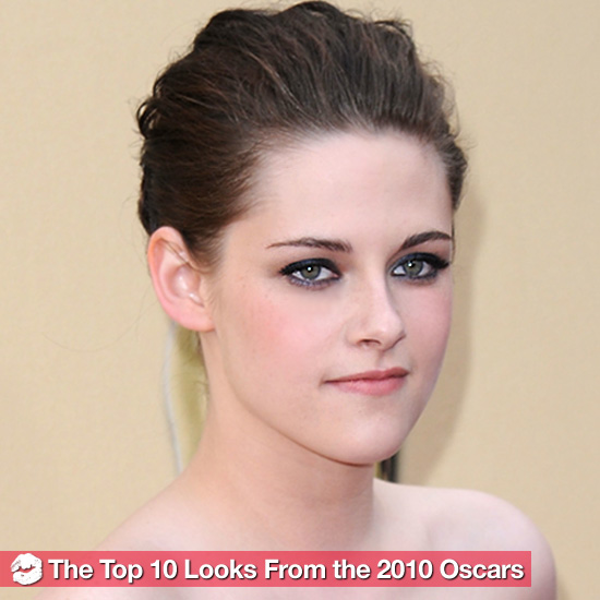 The Top 10 Beauty Looks From Last Year's Oscars
