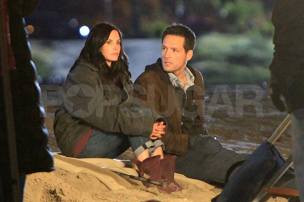 Josh Hopkins Photos