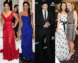 Pictures of Halle Berry, Demi Moore, Claire Danes, and Ashton Kutcher at the 2011Costume Designers Guild Awards