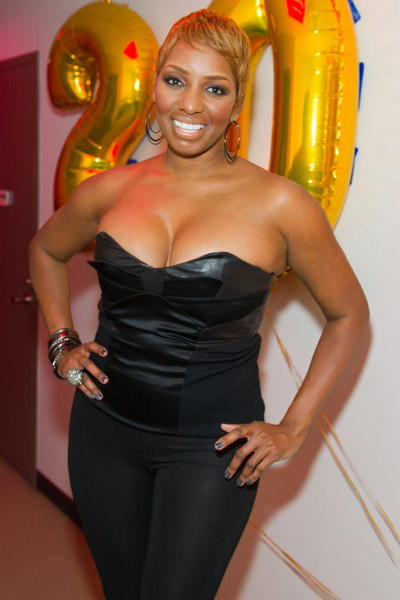 Real Housewife NeNe Leakes