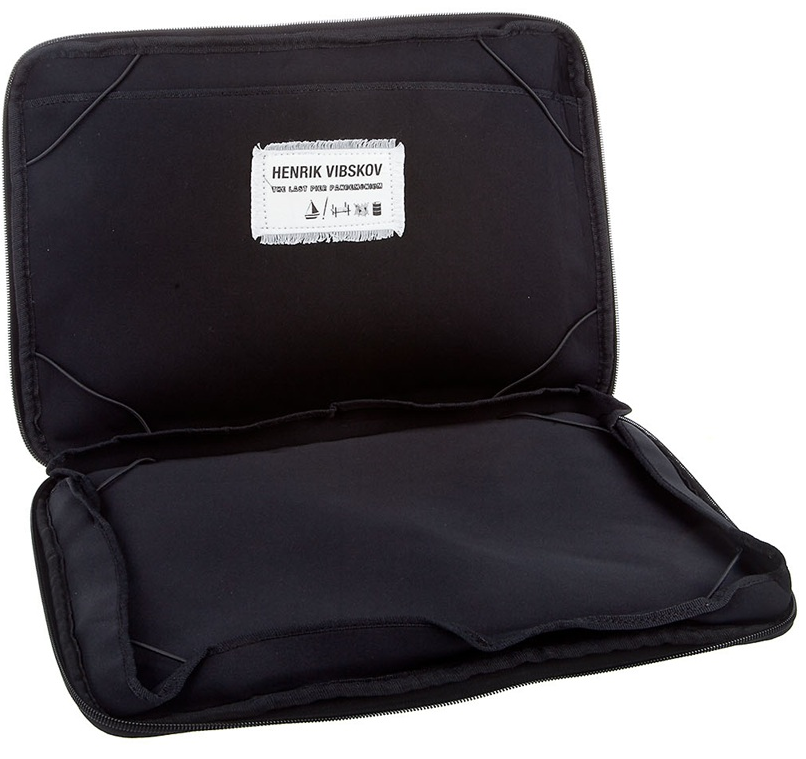Object of My Affection: The Henrick Vibskov Seat Laptop Case