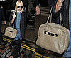 Kate Bosworth Carries Mulberry 2011 Pre-Fall Chain Strap Bag