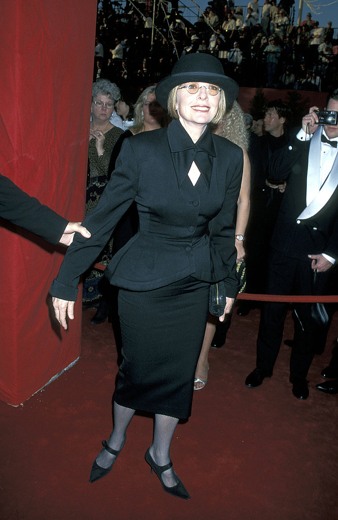 Diane Keaton, 1995