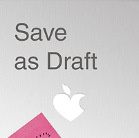 Interview With Cavanaugh Lee Author of Save as Draft