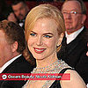 Nicole Kidman's Beauty Looks at Past Oscars
