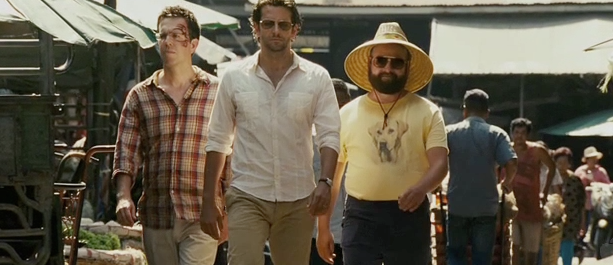 The Hangover Part II Teaser Trailer, Starring Bradley Cooper, Zach Galifianakis, and Ed Helms 2011-02-24 13:51:39