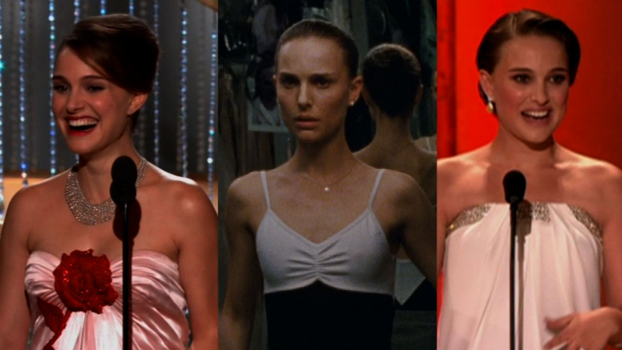Natalie Portman Weight Before And After Black Swan The gallery for -->...