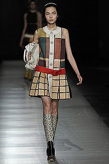 Fall 2011 Milan Fashion Week: Prada