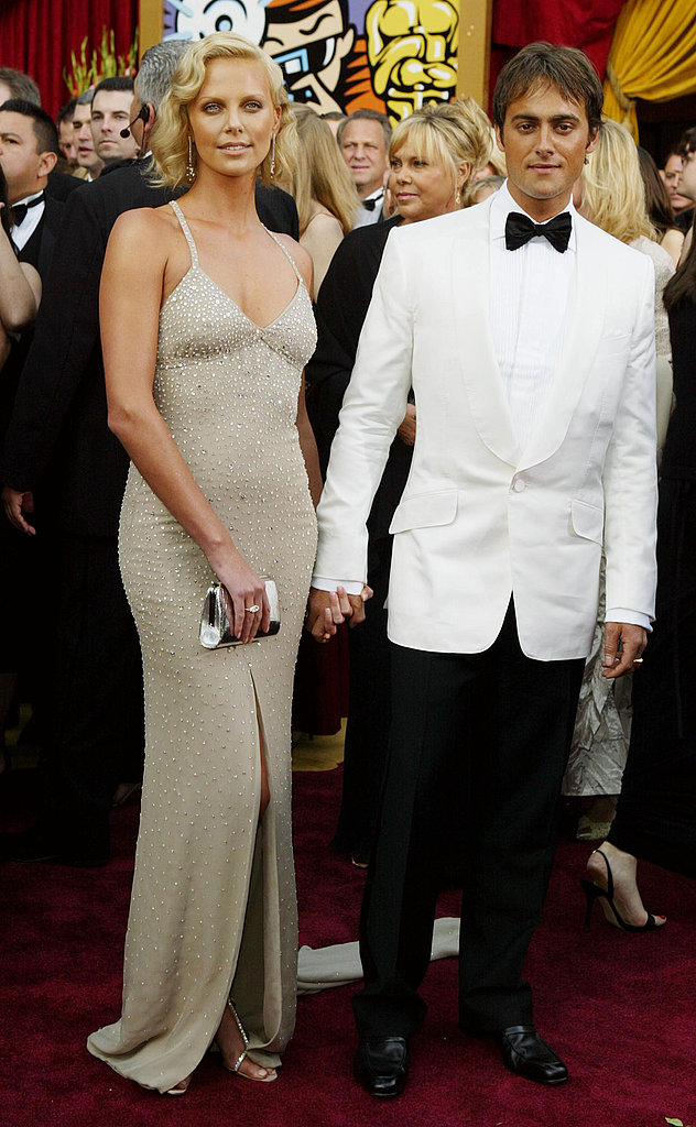 25 Amazing Moments in Oscar Couples' Style