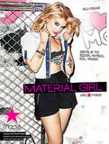 Photos of Kelly Osbourne for Madonna's Material Girl Collection