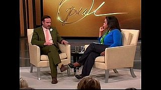 David Arquette on Oprah Talking About Courteney Cox