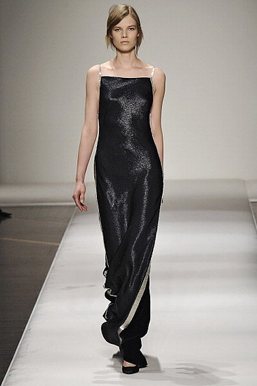 Gianfranco Ferre Fall 2011