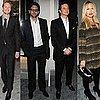 Pictures of Colin Firth, Bradley Cooper, Alexander Skarsgard, Rachel Zoe, and More at Tom Ford&#039;s LA Store Opening