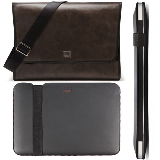 New Acme Made Sleeves, Bags For MacBook Pro