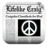 Craigslist For iPad: Lifelike Craig App