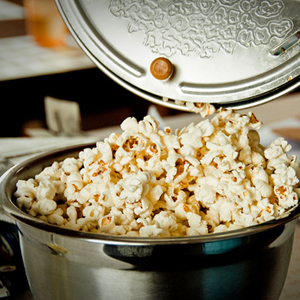 Popcorn Recipes For the Oscars