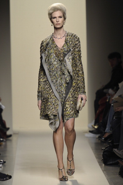 2011 Fall Milan Fashion Week: Bottega Veneta