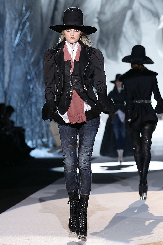 Dsquared2 Fall 2011