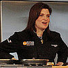 Alex Guarnaschelli's Tips For Making Pizza From the 2011 South Beach Wine and Food Festival