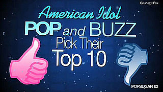 American Idol Top 10 Predictions Season 10