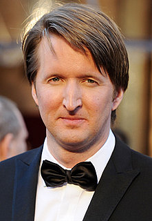 Tom Hooper Wins the 2011 Oscar For Best Director For The KIng's Speech 2011-02-27 20:05:55