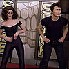 "Anne Hathaway and James Franco Perform ""You're the One That I Want"" Full Version"