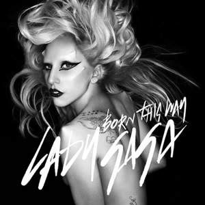 "Lady Gaga ""Born This Way"" Video 2011-02-28 08:18:48"