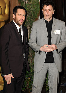 Trent Reznor and Atticus Finch Win the 2011 Oscar For Best Original Score For The Social Network 2011-02-27 18:46:38