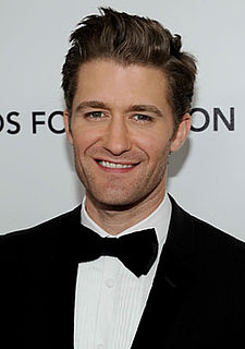 "Matthew Morrison Song ""Summer Rain"""