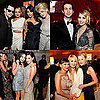 Pictures of Nicole Richie, Joel Madden, Chace Crawford, and More Inside Elton John&#039;s 2011 Oscars Party