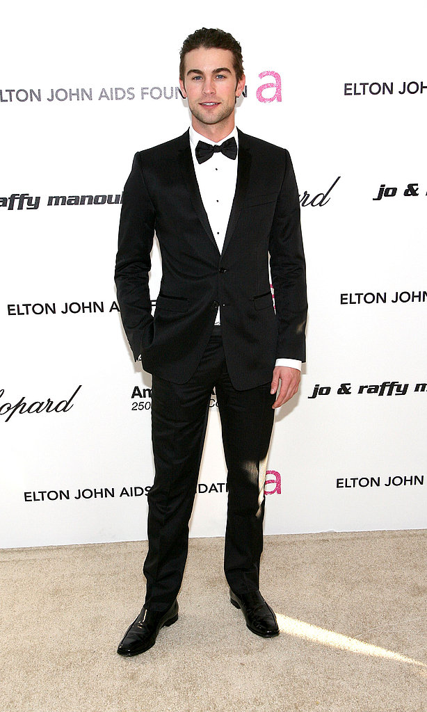 Nicole, Joel, Heidi, Vanessa, and More Hit Elton's Annual Oscars Party