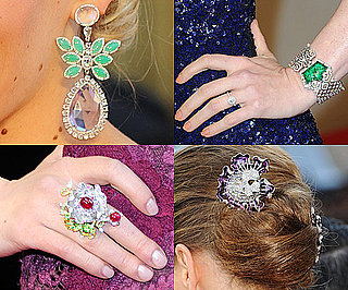2011 Oscars: The Best Accessories From the Red Carpet