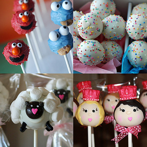 Where to Order Cake Pops Online