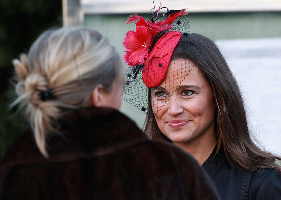 pippa middleton pictures. Who Is Pippa Middleton?
