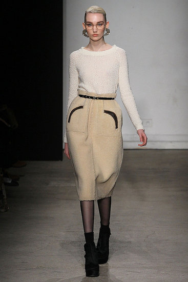Veronique Leroy Fall 2011