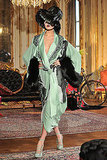 2011 Fall Paris Fashion Week: John Galliano