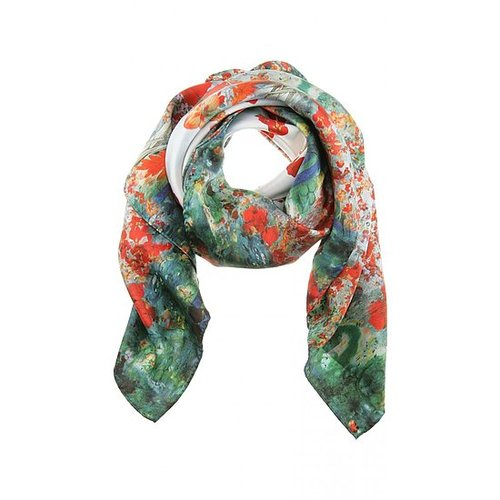 Erdem - SALOME DREAM SMALL SCARF