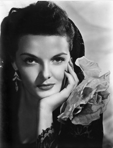 Remembering Jane Russell