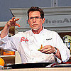 Rick Bayless Talks About Mexican Cuisine in America