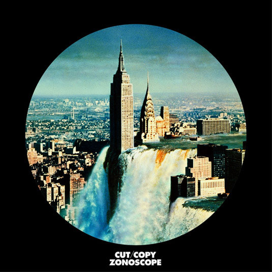 Best Album: Cut Copy