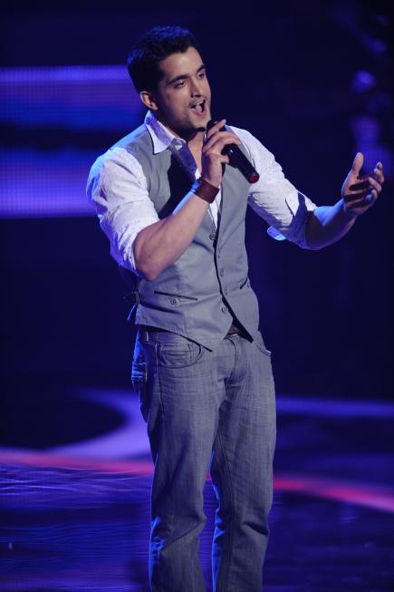 Jovany Barreto