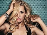Kate Winslet Gets Sexy to Talk Oscars, Motherhood, and Plastic Surgery in Glamour