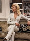 January Jones as Emma Frost