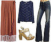 Shop Fab&#039;s March Spring Must Haves