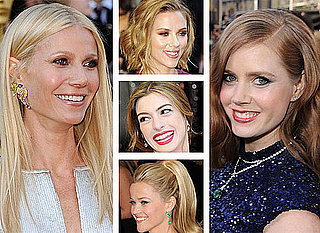 2011 Oscars Hair: The Stylists' Reveal the Secrets Behind the Hot Hairstyles of the Academy Awards!